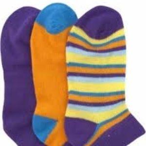 Fruit of the Loom - 3 pairs socks (NIP)